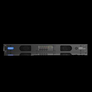 Amplificador de 4 canales Atlas Sound DPA602