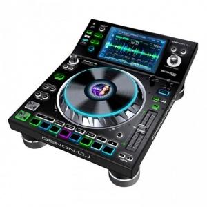 Reproductor de medios digital DJ Denon SC5000
