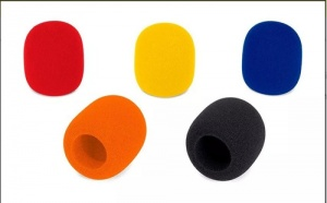 Cobertura P/Microfono.Color Moon CMC