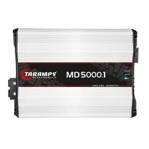 Amplificador Digital Rango Completo 1 Canal 5000W Taramps MD5000 1 OHM