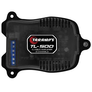 Amplificador Digital 2 Canales Taramps TL500