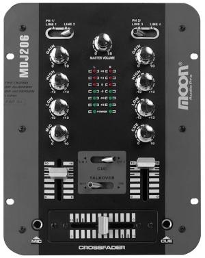 Mixer Moon MDJ206