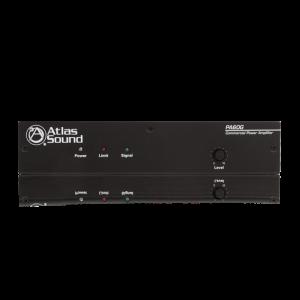 Amplificador de audio Atlas Sound PA60G