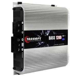 Amplificador Digital 1200W Taramps BASS 1200 1 OHM