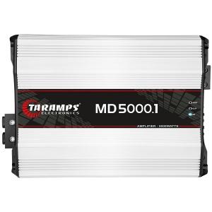 Amplificador Digital Rango Completo 1 Canal 5000W Taramps MD5000 2 OHMS