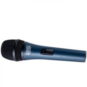 Microfono Unidireccional Moon M840