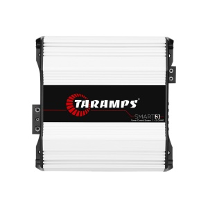 Amplificador Digital Rango Completo 1 Canal Taramps SMART 3