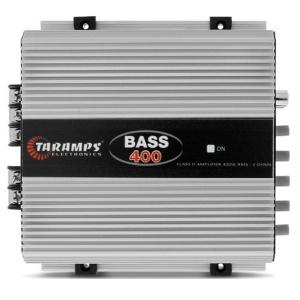 Amplificador Digital 400W Taramps BASS 400 2 OHMS