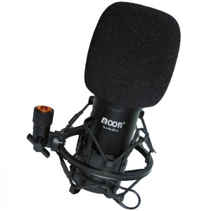 Microfono de Grabacion Moon MS01
