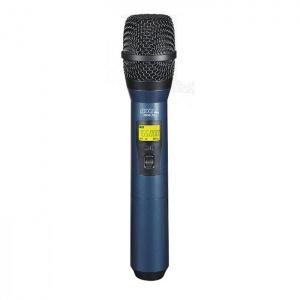 Micrófono Inalambrico de Mano Moon MI04UM