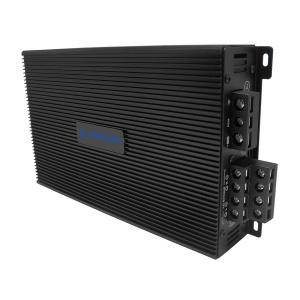 Amplificador 4 canales 480W Mercury M120.4