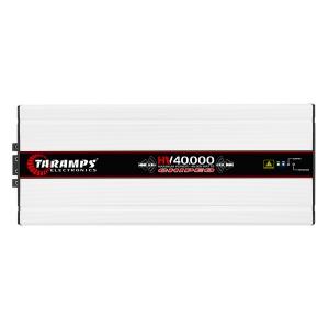 Amplificador 40000W Alto Voltaje Taramps HV 40K CHIPEO