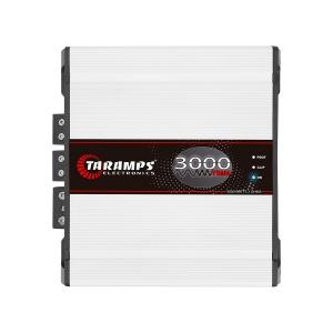 Amplificador Digital 2 Canales 3000W Taramps 3000TRIO 2 OHMS