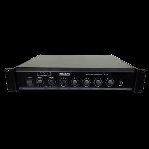 Amplificador de potencia Dumont A-570