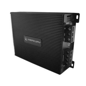 Potencia Monoblock 600W Mercury M600.1