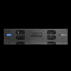 Amplificador de 4 canales Atlas Sound DPA2402