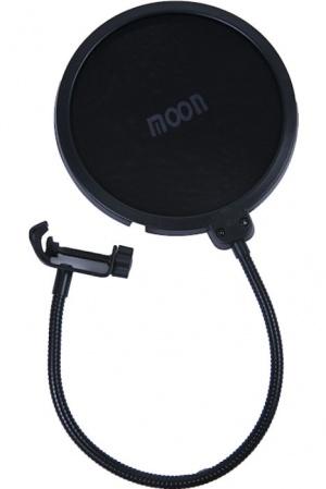 Filtro Anti-Pop Para Estudio Moon MPS01