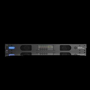 Amplificador de 4 canales Atlas Sound DPA1202