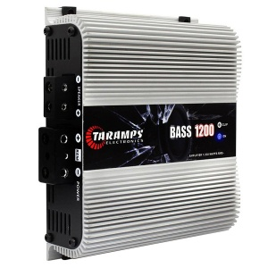 Amplificador Digital 1200W Taramps BASS 1200 2 OHMS