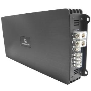 Potencia Monoblock 2000W Mercury M2000.1