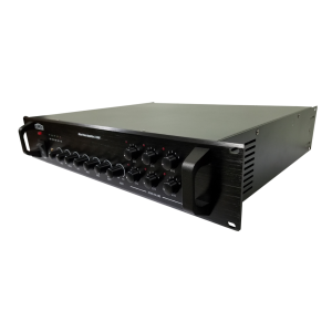 Amplificador de potencia 6 zonas Dumont A-1306